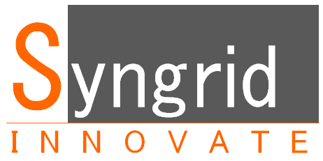 Syngrid Innovate - synergy in business